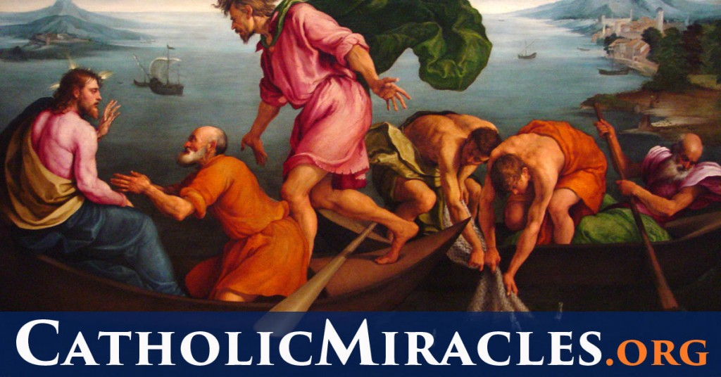 Catholic Miracles